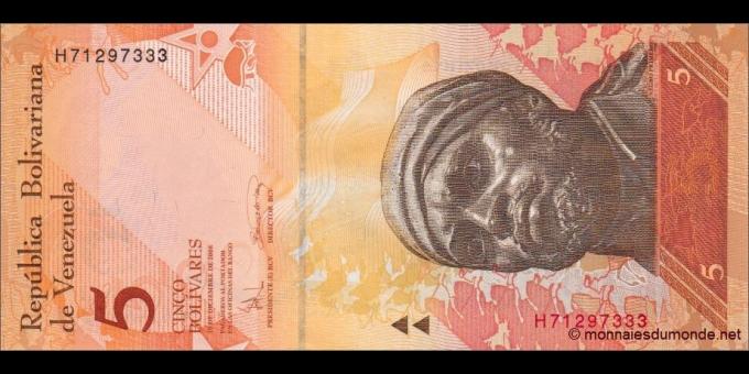 Venezuela-p89b