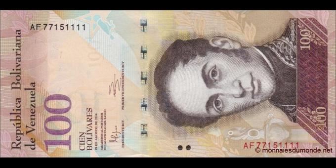 Venezuela-p93g