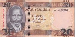 Sud-Soudan-p13b-20 pounds-2016