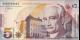 Georgie - p76a - 5 Lari - 2017- National Bank of Georgia