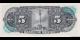 Mexique - p060g - 5 Pesos - 8.11.1961 - Banco de México S.A.