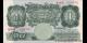 Angleterre - p369b - 1 Pound - ND (1948-1960) - Bank of England