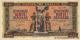 Grèce - p119a1 - 5.000 Drachmai - 20.06.1942 - Trapeza tis Ellados