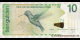 antilles néerlandaises - p28g - 10 Gulden - 2014 - Bank van de Nederlandse Antillen