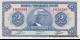Haïti - p231 - 2 Gourdes - L.1979 - Banque de la République d'Haïti