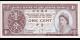 Hong Kong - p325a - 1 Cent - ND (1961-71) - Government of Hong Kong