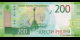 Russie - p276 - 200 Roubles - 2017