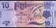 Fidji - p116 - 10Dollars - ND (2012) - Reserve Bank of Fiji