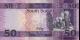 Sud - Soudan - p14c - 50 Pounds - 2017 - Bank of South Sudan