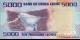 Sierra - Leone - p32b - 5.000 Leones - 2013 - Bank of Sierra Leone