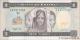 Érythrée - p01 - 1 nakfa - 24.05.1997 - Bank of Eritrea