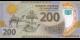 Mauritanie - p24 - 200 Ouguiya - 28.11.2017 - Banque Centrale de Mauritanie
