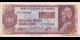 Bolivie - p171 - 100.000 Pesos Bolivianos - 1984