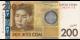 Kirghizistan - p27b - 200Som - 2016 - Kyrgyz Banky