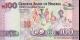 Nigeria - p41 - 500 Naira - 2014 - Central Bank of Nigeria