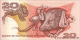 Papouasie-Nouvelle-Guinée - p10c - 20 Kina - ND (1998) - Bank of Papua New Guinea