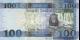 Sud - Soudan - p15c - 100 Pounds - 2017 - Bank of South Sudan