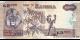Zambie - p45g - 5.000 Kwacha - 2011 - Bank of Zambia