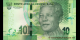 afrique du sud - p143 - 10 rand - 2018 - South African Reserve Bank