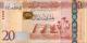 Lybie - p79 - 20 dinar - ND (2013) - Central Bank of Libya