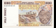 Côte d'Ivoire - p111Ai - 1 000 francs - 1999 - Banque Centrale des États de l'Afrique de l'Ouest