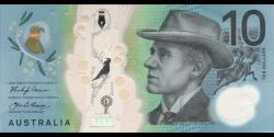 Australie - p58c - 10Dollars - 2006 - Reserve Bank of Australia