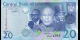 Lesotho - p22b - 20 Maloti - 2013 - Central Bank of Lesotho