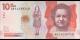 Colombie - p460b - 10.000 Pesos - 02.08.2016 - Banco de la República
