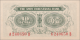 Chine - pS1657(1) - 10 cents - 1940 - The Amoy Industrial Bank