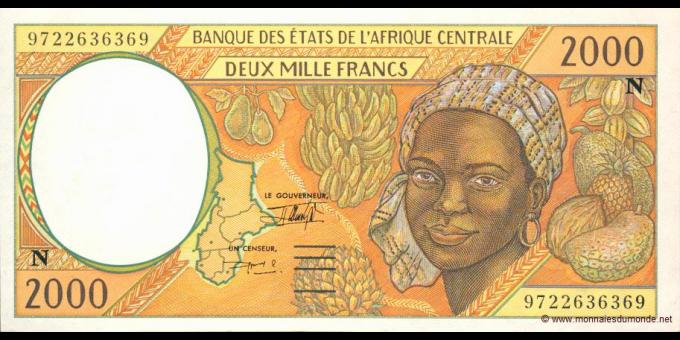 Guinée-équatoriale-p503Nd
