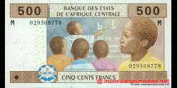 République Centrafricaine-p306M