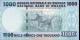 Rwanda - p31 - 1000 Francs - 01.07.2004 - Banki Nasiyonali y'u Rwanda / National Bank of Rwanda