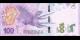 Argentine - pNew - 100Pesos - ND (2018) - Banco Central de la República Argentina