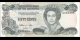 Bahamas - p42 - 50 cents- L. 1974 (1984) - Central Bank of the Bahamas