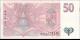 République tchèque - p17 - 50 Korun Českých - 1997 - Česká Národní Banka