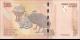 Congo - RD - p102a - 5 000 francs - 2005 - Banque Centrale du Congo
