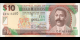 Barbade - p68c - 10 Dollars - 2012 - Central Bank of Barbados