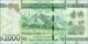 Guinée - pnew - 2.000 francs - 2018 - Banque Centrale de la République de Guinée
