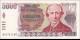 Argentine - p318 - 5.000 Pesos Argentinos - ND (1984-85) - Banco Central de la República Argentina