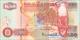 Zambie - p37d2 - 50 Kwacha - 2003 - Bank of Zambia