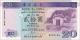 Macao - p096 - 20 Patacas - 20.12.1999 - Banco da China