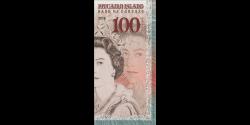 Iles Pitcairn - pNL100 - 100 dollars - 2019 - Bank of Fantasy