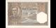 Yougoslavie - p028 - 50 Dinara - 01.12.1931 - Narodna Banka Kraljevine Jugoslavije