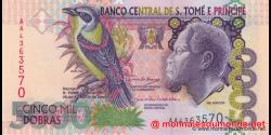 Sao Tomé et Príncipe-p65b