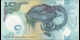 Papouasie-Nouvelle-Guinée - p48 - 10Kina - 2015 - Bank of Papua New Guinea