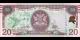 Trinidad et Tobago - p49c - 20 Dollars - 2006 - Central Bank of Trinidad and Tobago