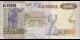 Zambie - p61b - 100 Kwacha - 2018 - Bank of Zambia
