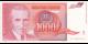 Yougoslavie - p114 - 1.000 Dinara - 1992 - Narodna Banka Jugoslavije