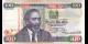 Kenya - p48c - 100 shilingi - 03.03.2008 - Banki Kuu ya Kenya / Central Bank of Kenya