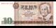République Démocratique Allemande - p28b - 10 Mark der DDR - 1971 - Staatsbank der DDR